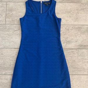 Forever New Blue Dress